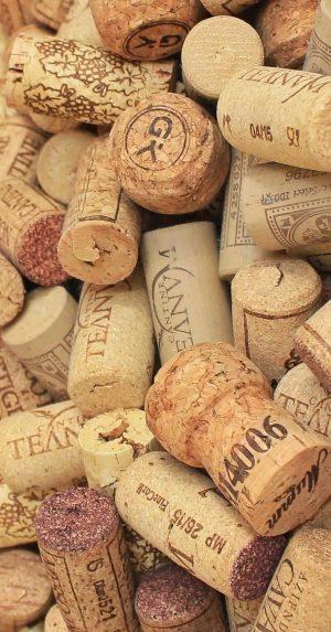 Bouchons Champagne GFV Groupement Viticole